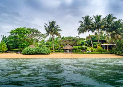 Fiji Beachfront Resort For Sale on Taveuni Island