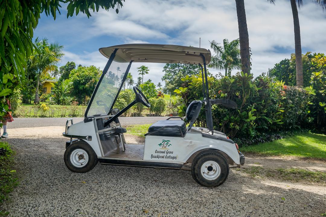 Fiji Beachfront Resort for Sale on Taveuni Island - Property, Assets and Grounds (2)