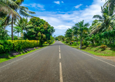 Fiji Resort for Sale - Coconut Grove Beachfront Cottages, Matei, Taveuni